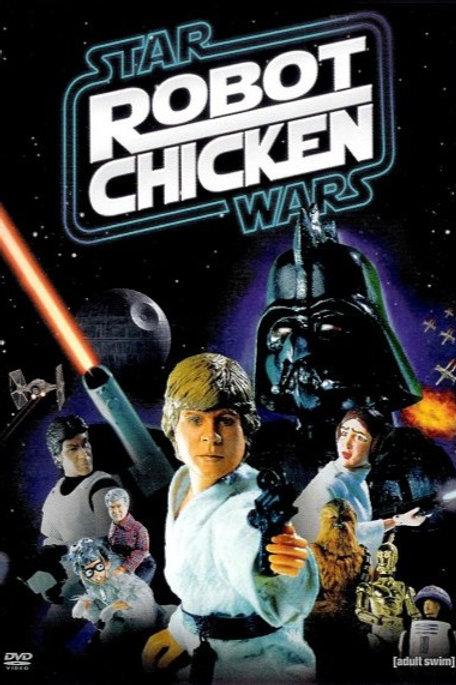 Star Wars: Robot Chicken