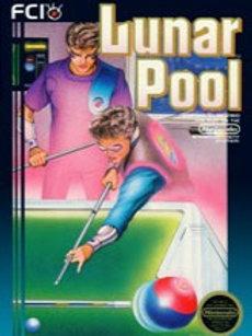 Lunar Pool
