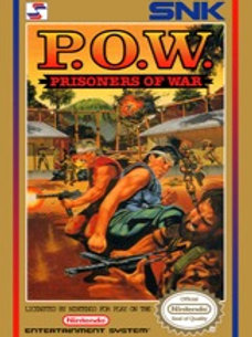 P.O.W. Prisoners of War