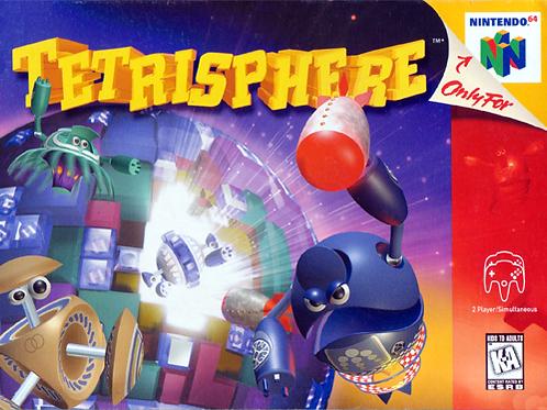 Tetrisphere