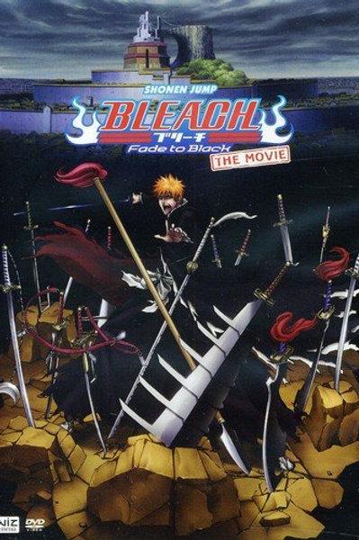 Bleach: Fade to Black - The Movie