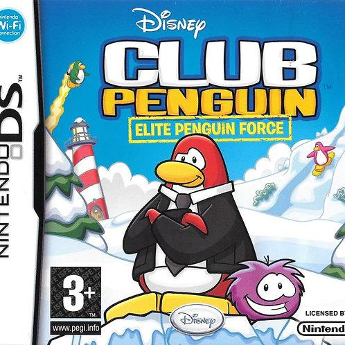 Club Penguin: Elite Penguin Forces
