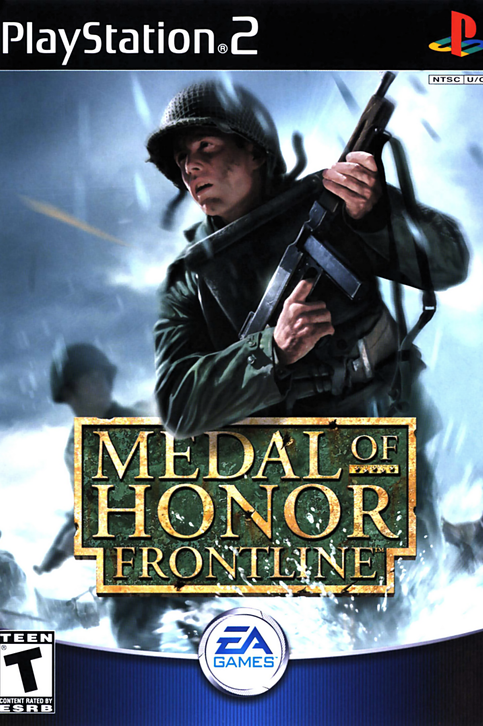Medal of Honor - Frontline