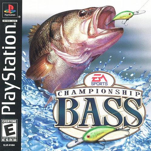 Bass Championship