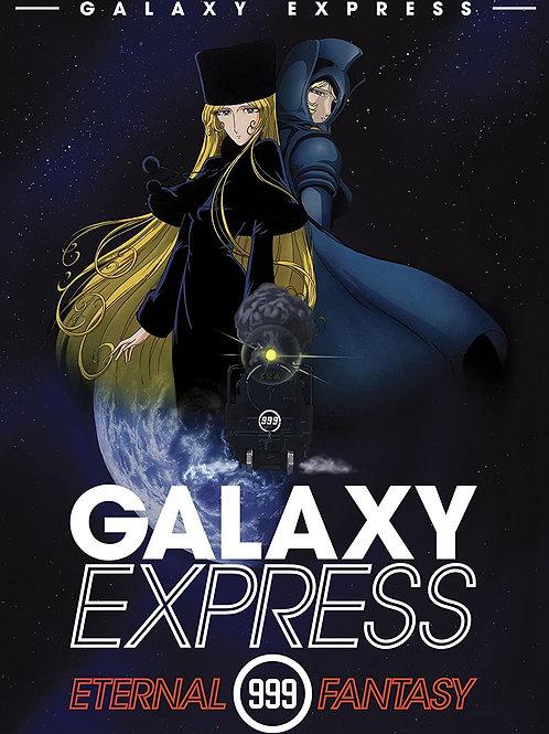 Galaxy Express 999: External Fantasy