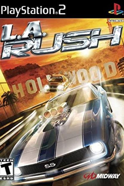 L.A Rush