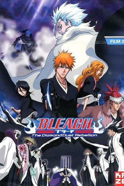 Bleach - The Movie 2: The Diamond Dust Rebellion