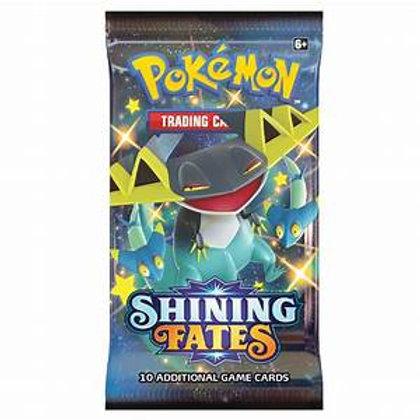 Shining Fates Pack
