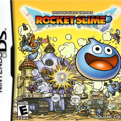 Dragon Quest Heroes Rocket Slime