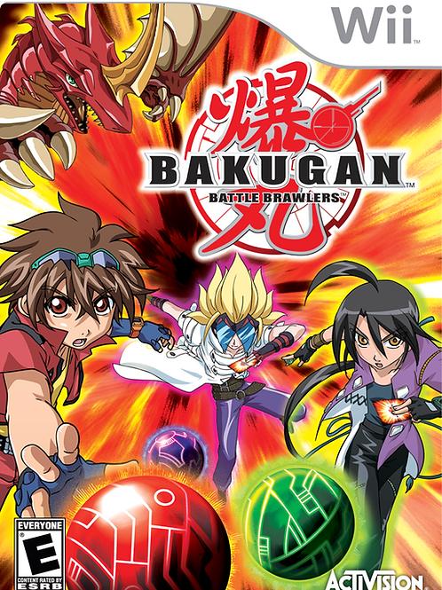 Bakugan Battle Brawlers - Toys-R-Us Edition