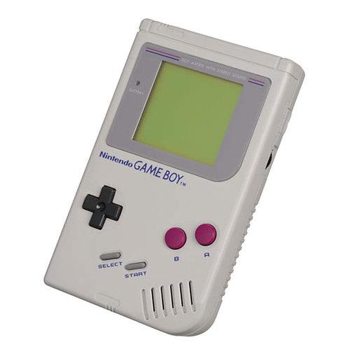 GameBoy DMG