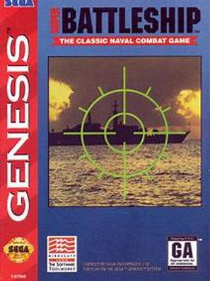 Super Battleship: The Classic Naval Combat Game