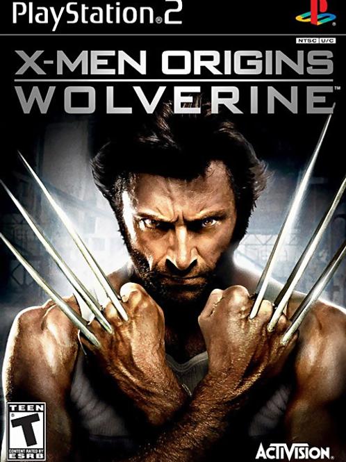 X-Men Origins - Wolverine