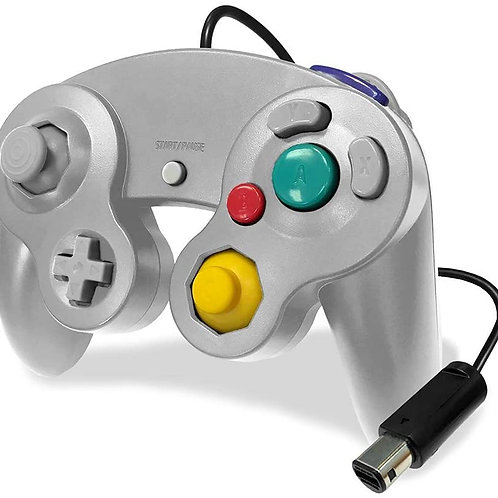 Third Party Wii/Gamecube Controller