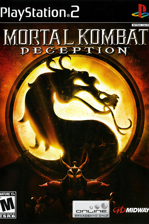 Mortal Kombat - Deception