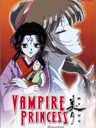 Vampire Princess - Haunting