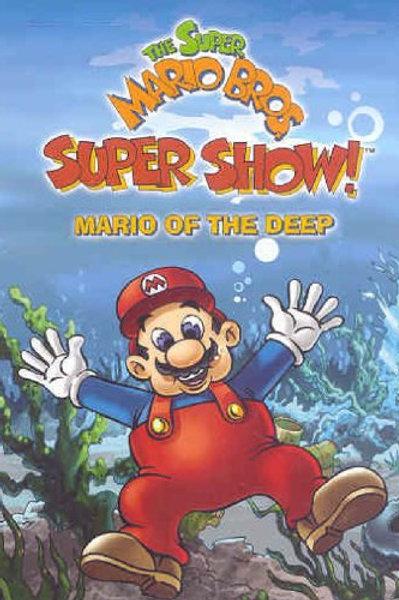 The Super Mario Bros. Super Show! - Mario of the Deep