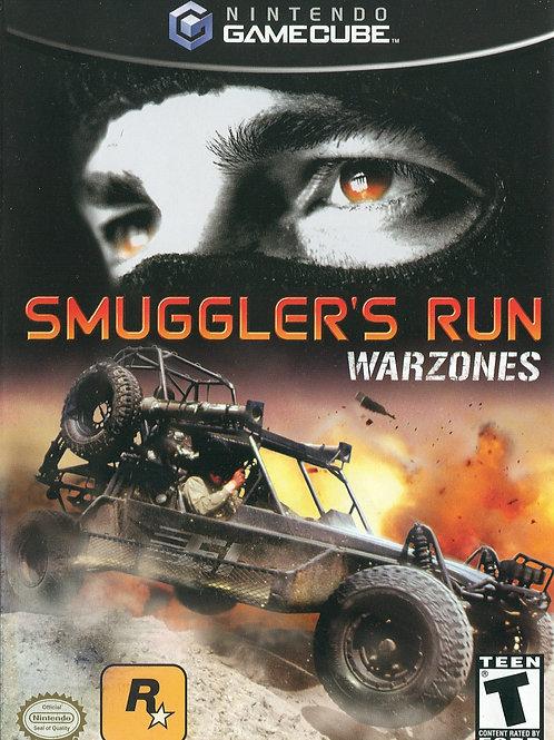 Smuggler's Run - Warzones