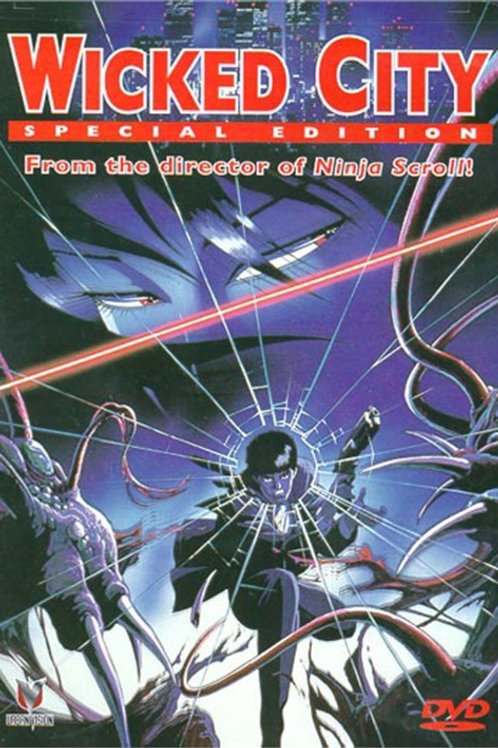 Wicked City - Special Edition
