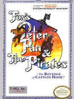 Fox's Peter Pan & The Pirates