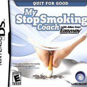 My Stop Smoking Coach