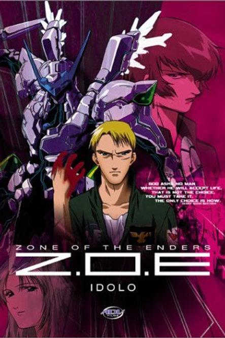 Z.O.E. Zone of the Enders - Idolo