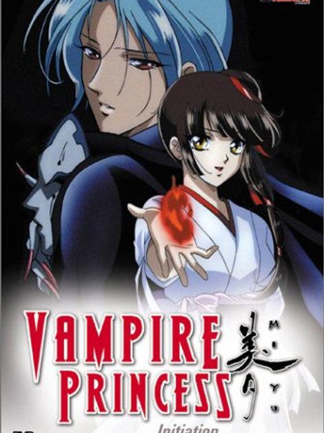Vampire Princess  - Initiation
