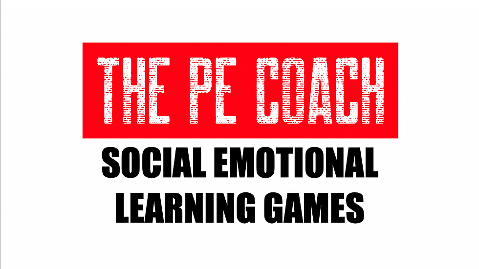 Social Emotional Learning Games