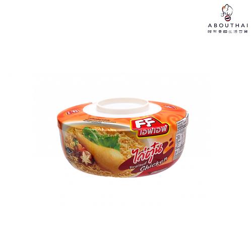 FF 燉雞味即食碗面 65克