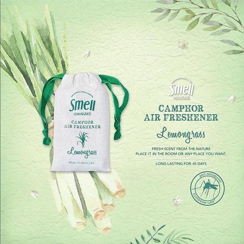 Smell Lemongrass 居家香磚包 - 香茅 30克
