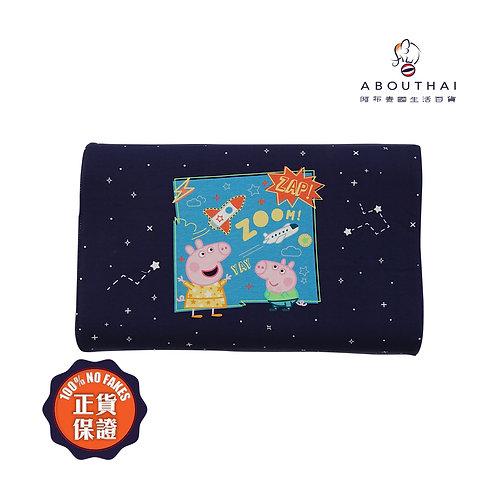 UBREATHING U7 Peppa Pig 兒童乳膠枕(小)
