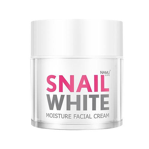 SNAIL WHITE全效水凝活肌面霜 50ml