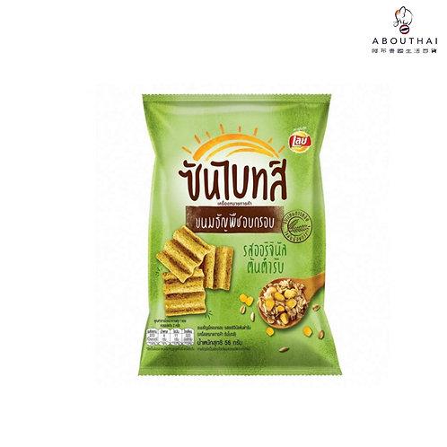 SUNBITES 經典原味穀物脆片 56克