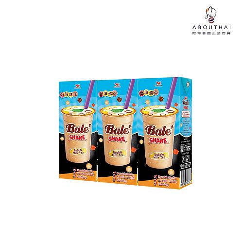 UNIF 珍珠奶茶 230毫升*3包