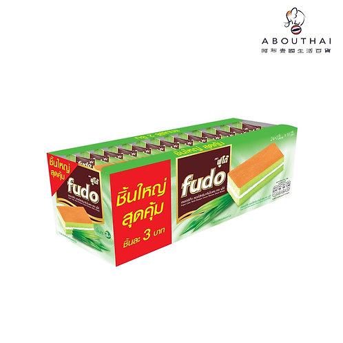FUDO 班蘭味蛋糕 16克 24+2包裝