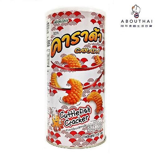 CUTTLEFISH - 魷魚脆片110g
