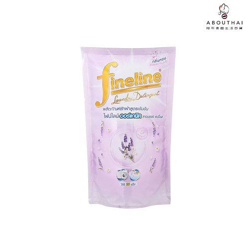 Fineline 濃縮洗衣液 - 有機薰衣草 650毫升
