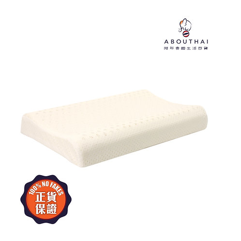 UBREATHING U.6 高低枕(5-10歲)
