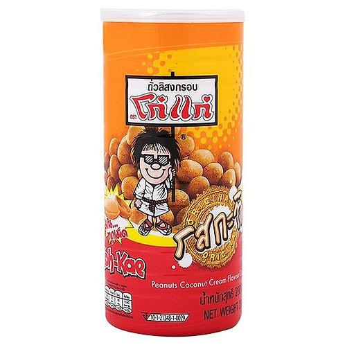 大哥牌椰槳味花生豆 255g