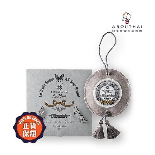 Bath & Bloom 十二月香囊(溫暖甜香) December scented sachet