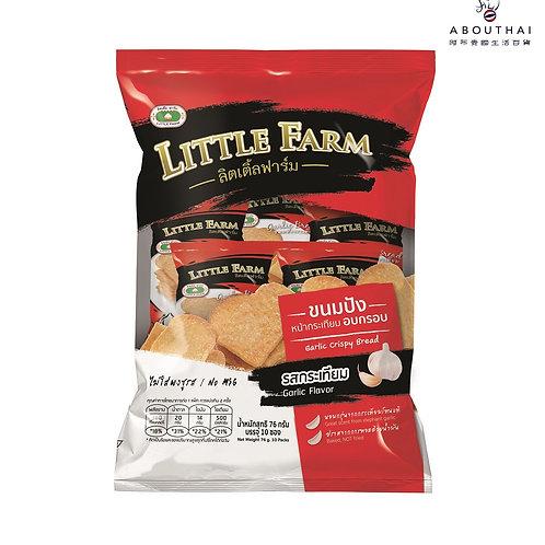 Little Farm 蒜香法式小吐司76g