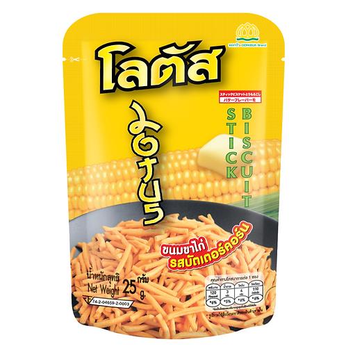 Lotus 點心麵 55g 牛油粟米味