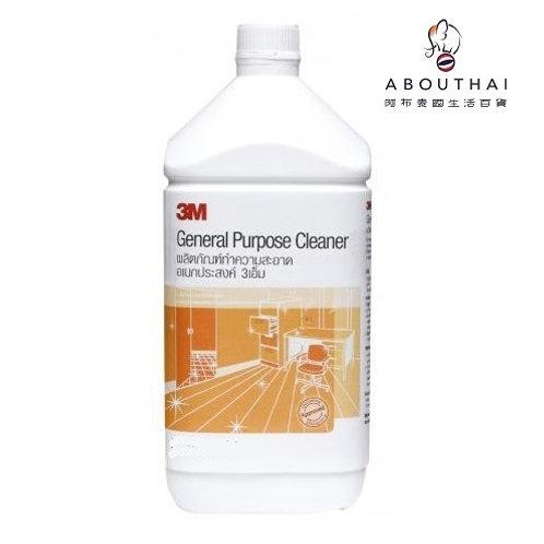 3M - 清潔劑 (家居萬用 - 消毒殺菌) 3800ml