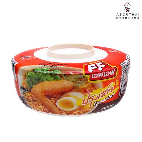 FF 冬蔭海鮮味即食碗面 65克