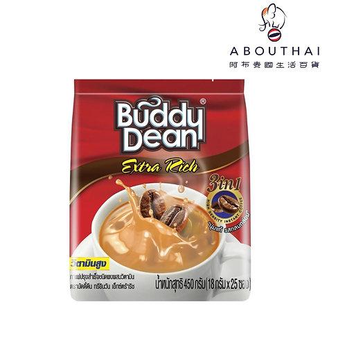 Buddy Dean 3合1香濃咖啡 18克*25包