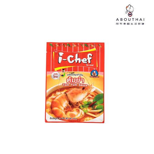 Healthy Boy I-Chef 冬蔭功湯醬50g