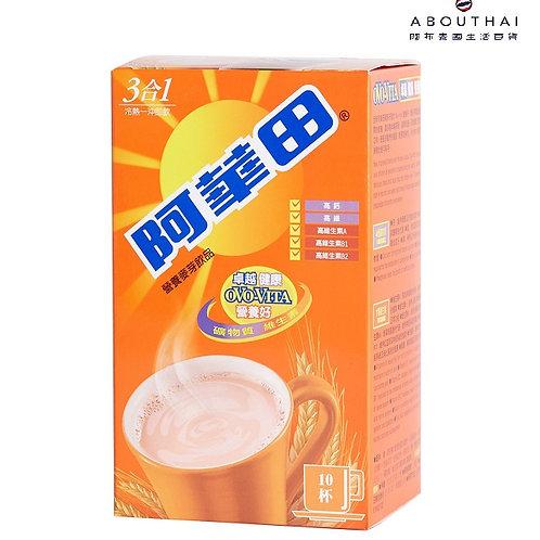 阿華田 營養麥芽飲品3合1