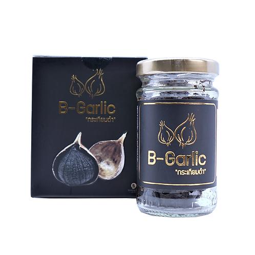 B Garlic 黑蒜60g