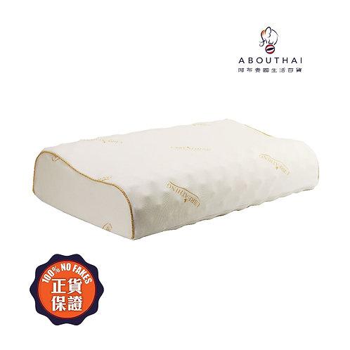UBREATHING U.1 泰國乳膠枕(高低型) Latex Pillow (High & Low)