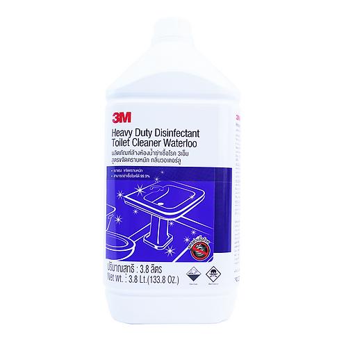 3M 清潔劑 (廁所 - 特強去污消毒) 3800ml